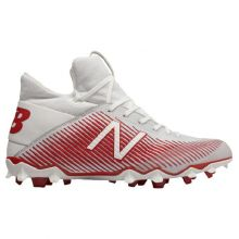 New Balance Freeze 2 Cleats-Red-6.5