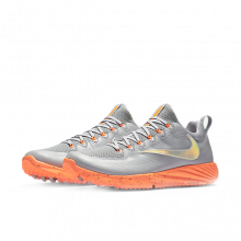 Nike Vapor Speed Turf LE Grey/Orange