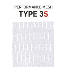 StringKing Performance Mesh Type 3S
