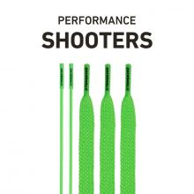 StringKing Performance Shooters-Forest Green