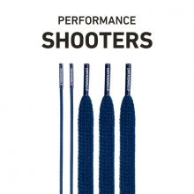 StringKing Performance Shooters-Navy Blue