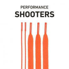 StringKing Performance Shooters-Neon Orange