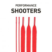 StringKing Performance Shooters-Red