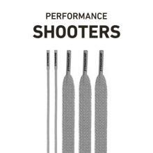 StringKing Performance Shooters-Silver