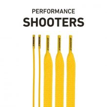 StringKing Performance Shooters-Neon Yellow