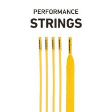 StringKing Performance Strings-Yellow