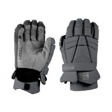 Epoch Integra Select Lacrosse Glove-Grey-Small 10""