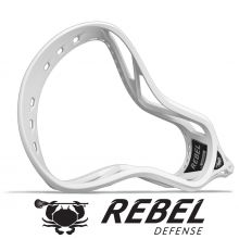 ECD Rebel Defense Lacrosse Head