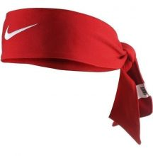 Nike Dri-Fit Head Tie-Red