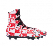 UA Highlight Cleat - Maryland Edition