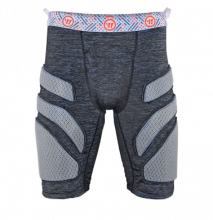 Warrior Burn Lacrosse Leg Pad Goalie Pants