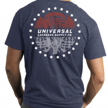 Limited Edition USA Throwback Tee Shirt