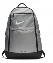 Nike Brasillia Backpack-Grey