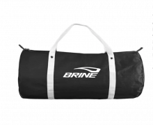 Brine Canvas Barrel Duffel