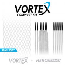 ECD Vortex Semi Soft Complete Kit