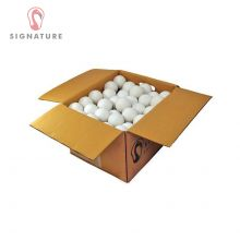 Case of 120 SIGNATURE PREMIUM Lacrosse Balls