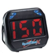 Speed Track X RADAR Gun