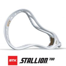 STX Stallion 700 Lacrosse Head