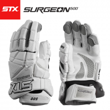 STX Surgeon 500 Lacrosse Gloves