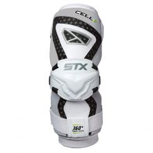 STX Cell V Arm Guard-Grey-Adult Small