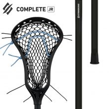 StringKing Complete Jr. Women's Lacrosse Stick