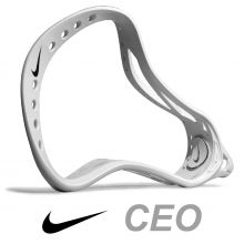 NIke CEO Lacrosse Head