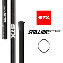 STX Stallion Sc-Ti OCS Lacrosse Shaft