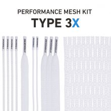 StringKing Type 3X Performance Complete Kit
