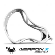 ECD Weapon X Lacrosse Head