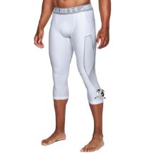 Face Off Academy UA 3/4 Compression Shorts