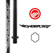 Maverik Wonderboy 2020 Lacrosse Shaft