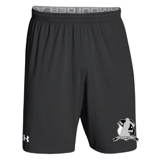 Face Off Academy UA Performance Shorts