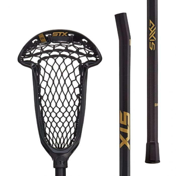 STX Axxis Women's Complete Stick