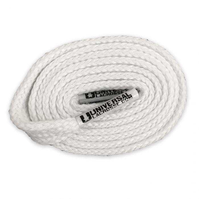 Lacrosse Shooting String Solid Color