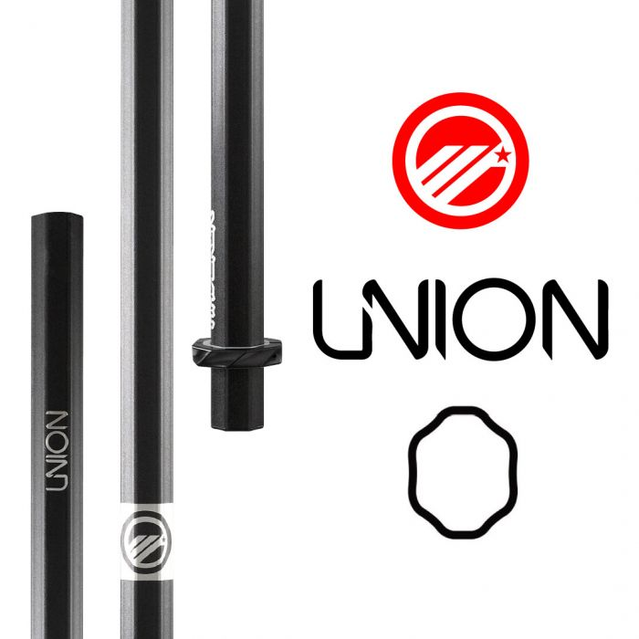Maverik Union 2020 Lacrosse Shaft