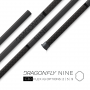 Epoch Dragonfly 9 Attack Lacrosse Shafts