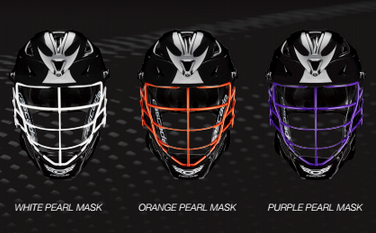 NEW PEARL MASK