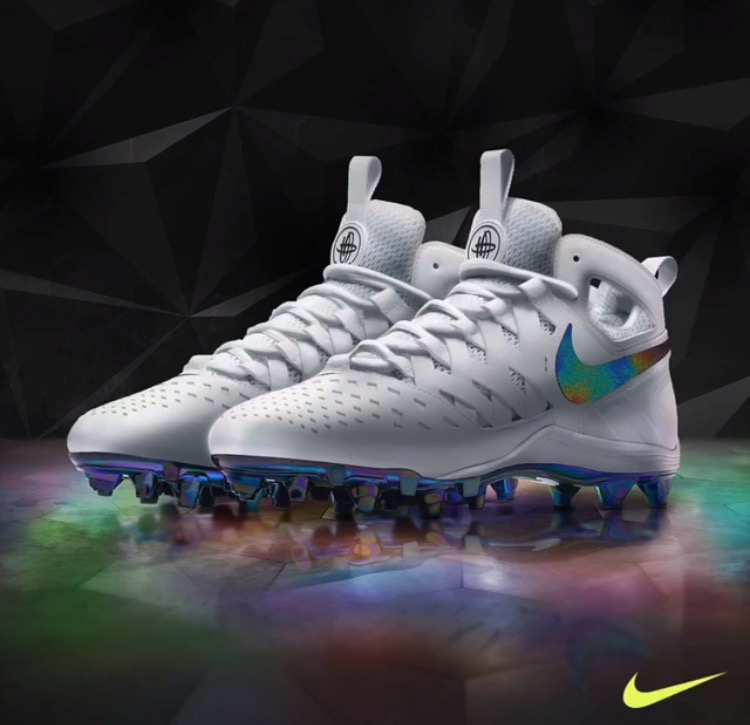 info for 54553 55467 New Look: Nike's new Prism Huaraches | Universal Lacrosse Blog